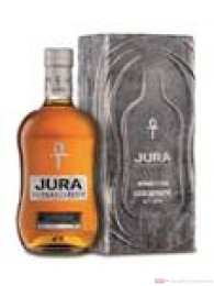 Isle of Jura Superstition in Metalldose Single Malt Whisky 0,7l