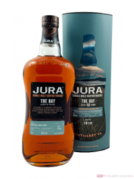 Isle of Jura The Bay Single Malt Scotch Whisky 1,0l