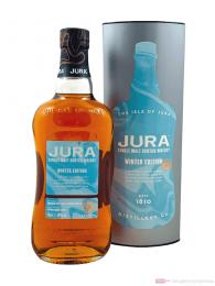 Isle of Jura Winter Edition Single Malt Scotch Whisky 0,7l