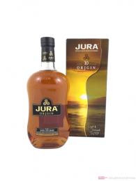 Isle of Jura 10 years Single Malt Scotch Whisky 0,7l