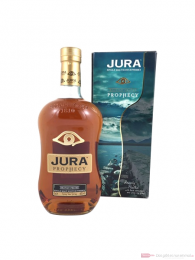 Isle of Jura Prophecy Heavily Peated Single Malt Scotch Whisky 0,7l