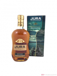 Isle of Jura Prophecy 1l