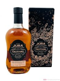 Isle of Jura Tastival Limited Editon 2017 Single Malt Scotch Whisky 0,7l