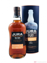 Isle of Jura The Paps 19 Years