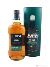 Isle of Jura The Road Single Malt Scotch Whisky 1,0l