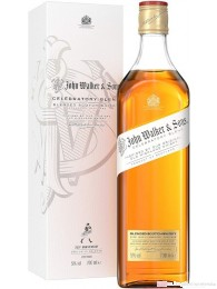 Johnnie Walker & Sons Celebratory Blend