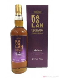 Kavalan Podium Single Malt Whisky 0,7l
