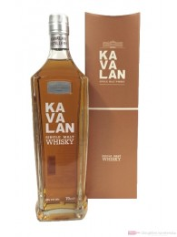 Kavalan Single Malt Whisky 0,7l