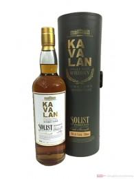 Kavalan Solist ex-Bourbon Cask 58,6%
