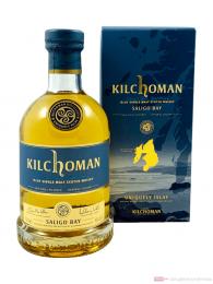 Kilchoman Saligo Bay Single Malt Scotch Whisky 0,7l