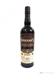 Kinahan's 10 Years