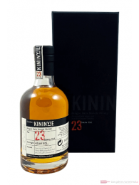 Kininvie 23 Years Single Malt Scotch Whisky 0,35l