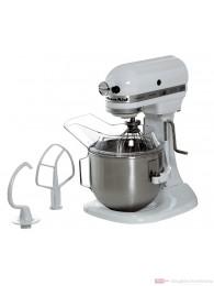 KitchenAid 5KPM5EWH weiß Küchenmaschine