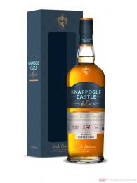Knappogue Castle Barolo Cask Finish Irish Whiskey 0,7l