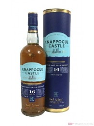 Knappogue Castle 16 Years