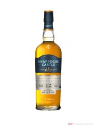 Knappogue Castle Marsala Cask Finish Irish Whiskey 0,7l