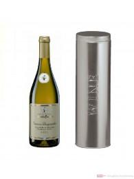 Königschaffhausen Grauer Burgunder Hasenberg Qba trocken Weißwein 2009 12,5% 0,75l Flasche in Metalldose Wine