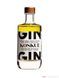 Kyrö Koskue Cask Aged Gin 0,1l