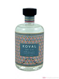 Koval Dry Gin 0,5l