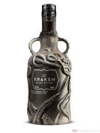 The Kraken Black Spiced Ceramic matt schwarze Edition