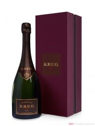 Krug Vintage 2006 Champagner in Geschenkbox 0,75l