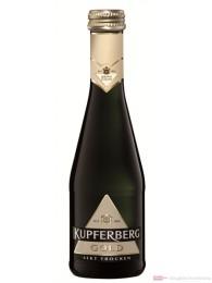 Kupferberg Gold Piccolo Sekt trocken 12-0,2l