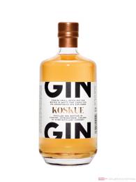 Kyrö Koskue Cask-Aged Rye Gin 0,5l Flasche