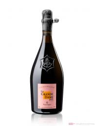 Veuve Clicquot La Grande Dame Rosé 2008 Champagner 0,75l