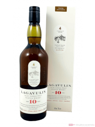 Lagavulin 10 years