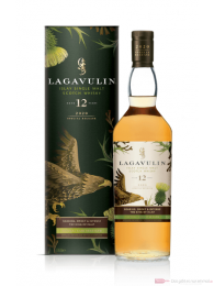Lagavulin 12 Years Special Release 2020 Whisky 0,7l Flasche