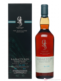 Lagavulin Distillers Edition 2017/2001 1l