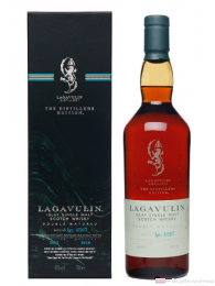 Lagavulin Distillers Edition 2018/2002 Single Malt Scotch Whisky 0,7l