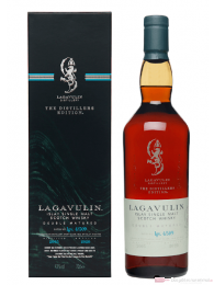 Lagavulin Distillers Edition 2020/2005 Single Malt Scotch Whisky 0,7l