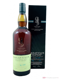 Lagavulin Distillers Edition 2018/2002 Single Malt Scotch Whisky 1l