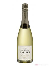 Lallier Blanc de Blanc Brut Champagner 0,75l