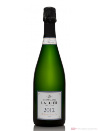 Lallier Grand Millesime 2012 Brut Champagner 0,75l