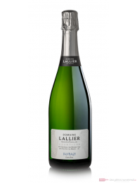 Lallier Ouvrage Extra Brut Champagner 0,75l