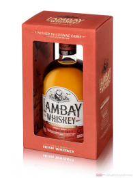 Lambay Single Malt Irish Whiskey 0,7l