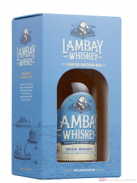 Lambay Small Batch Blend Irish Whiskey 0,7l