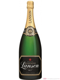 Lanson Black Label Brut Champagner 1,5l
