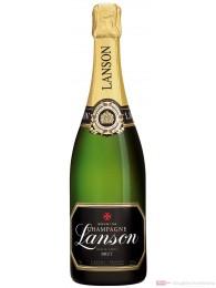 Lanson Champagner Black Label Brut 0,75l