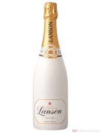 Lanson White Label Champagner
