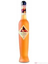 Lantenhammer Mirabellen Fruchtbrand Likör 25% 0,5l Liqueur Flasche