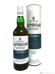 Laphroaig An Cuan Mòr Single Malt Scotch Whisky 0,7l
