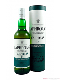 Laphroaig Cairdeas 15 Years Single Malt Scotch Whisky 43% 0,7l