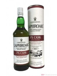 Laphroaig PX Cask Single Malt Scotch Whisky 1,0l