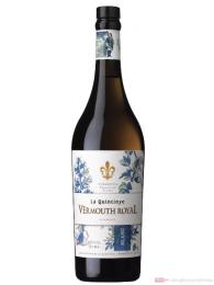 La Quintinye Vermouth blanc 0,75l