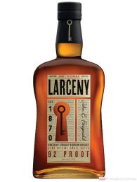 Larceny Kentucky Straight Bourbon Whiskey 0,7l