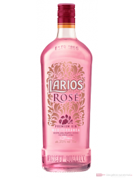 Larios Rosé Gin
