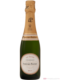 Laurent Perrier Champagner La Cuvée Brut 0,375l